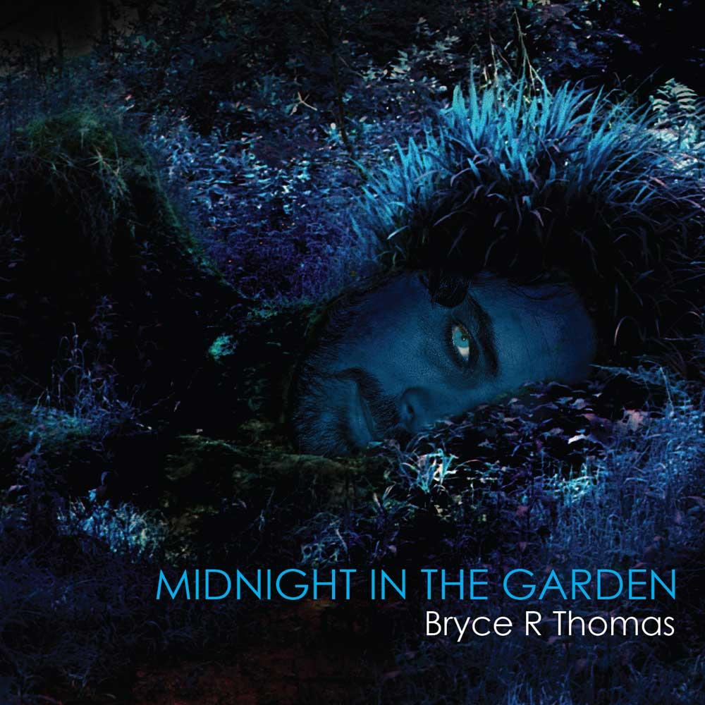 Midnight In The Garden by Bryce Thomas